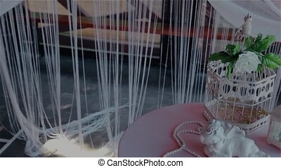 Very beautiful wedding decoration HD