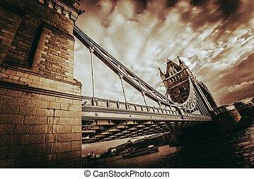 Tower Bridge United Kingdom