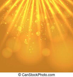 Abstract magic light background vector eps 10