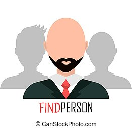 Find person for job opportunity design