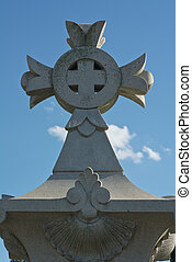 Devotional Cross in Germany - Devotional Cross as Symbol of...