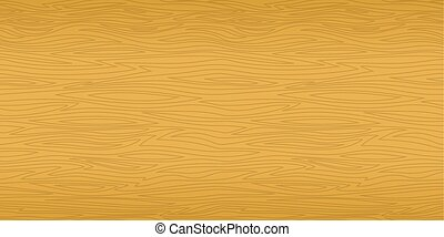 Wooden Texture, Seamless - Seamless Background of Brown...