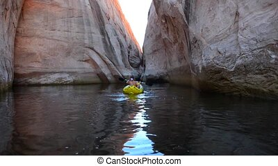 Lost Eden Lake Powell