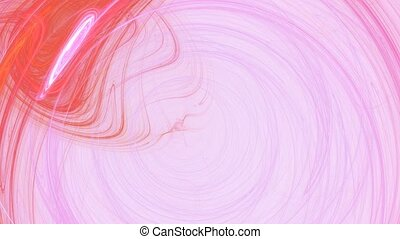 Dizziness. With alpha channel. - HD abstract fractal art...