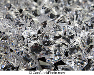 diamond background - great background image of lots and lots...