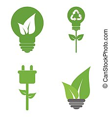 Green ecology energy