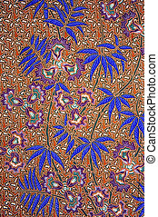 Batik pattern, batik indonesia. Tribal Ethnic collection,...