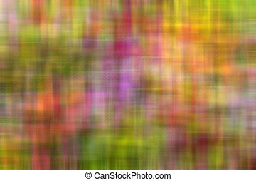 background of colorful blurred bright colors - Image...