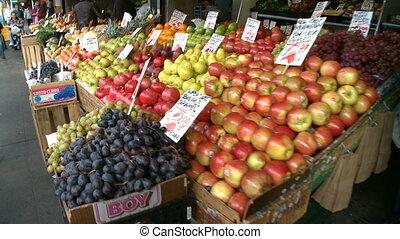 Fresh Produce (2 of 2)