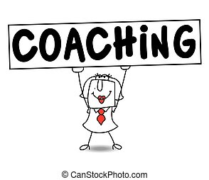 coaching - Karen is a coach, expert for the businessmen and...