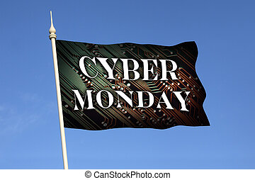 Cyber Monday - Shopping - Cyber Monday is a marketing term...