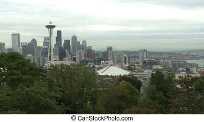 Cloudy Seattle morning - pan (4 of 4)