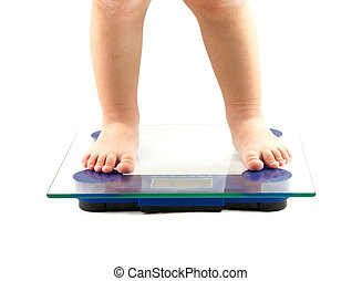 weight scale, Overweight, Scale