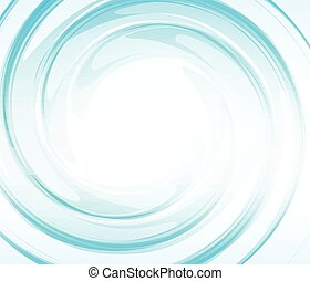Swirl abstract - Background Abstract Vector.Vortex...