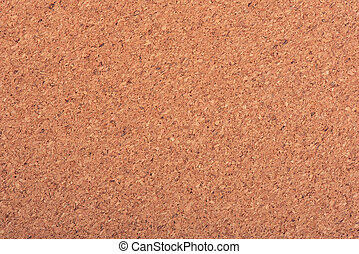 cork background - close up of cork wood texture background