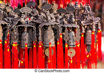 Chinese traditional style