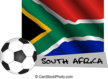 South Africa - team South Africa