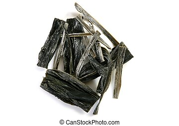 Kombu dried seaweed algae food - Kombu dried seaweed algae...