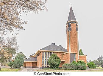 Dutch Reformed Church in Douglas - The Dutch Reformed Church...