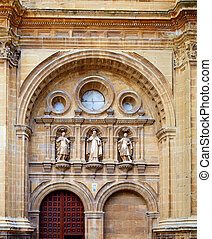 way of Saint James by Santo Domingo de Calzada - The way of...