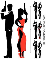 Spy Couple 3