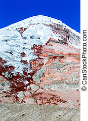 Chimborazo Volcano Summit - Chimborazo Volcano In Ecuador 6...