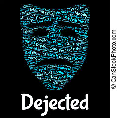 Dejected Illustrations and Clip Art. 216 Dejected royalty ...