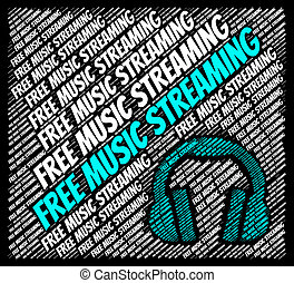Free Music Streaming Represents For Nothing And Acoustic -...