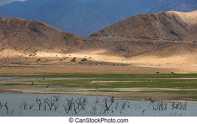 Lake Isabella formerly, Isabella is a census-designated...