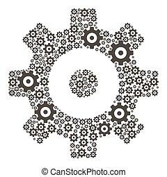 Cogs - Gears