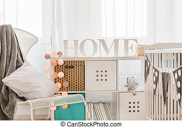 Child storage furniture - Photo of new design child storage...