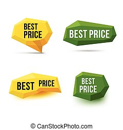 Best price signs