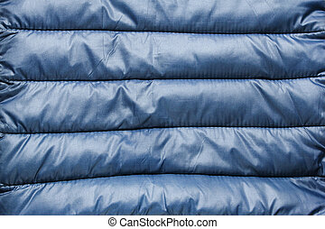 quilted material background