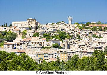 Valensole, Alpes-de-Haute-Provence Departement, France