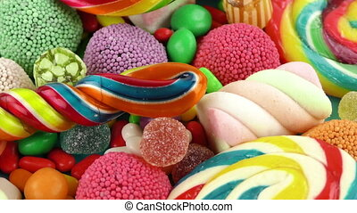 Jelly Candy Sweet Snack Sugarly lolly Dessert
