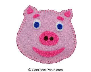 Piggy - Pig - kids toys