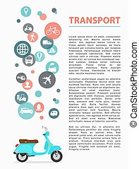 transport page