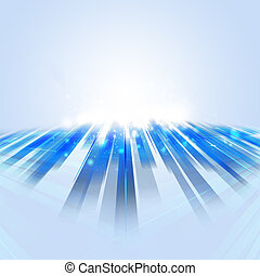 Abstract Technology Contempory Bright Background - abstract...