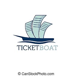 ticket boat