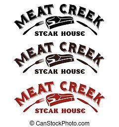 meat creek steak house