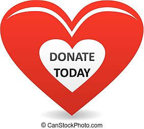 donate today - Help people, donate today