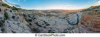 Utah Highway 12 Million Dollar Road - Scenic Byway Utah...