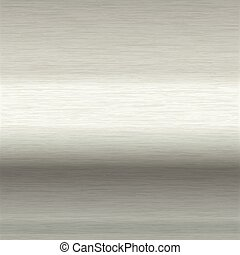 brushed tungsten surface - background or texture of brushed...