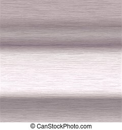 brushed platinum surface - background or texture of brushed...