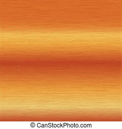 brushed gold surface - background or texture of brushed gold...