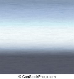 brushed chrome surface - background or texture of brushed...