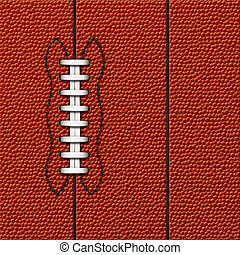Football Background | Highly Detailed Texture - Background...