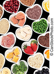 Body Building Foods