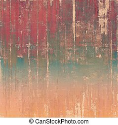 Rough grunge texture With different color patterns: brown;...