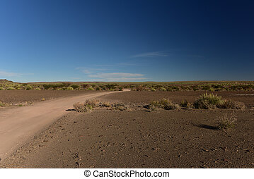 Fish River Canyon -Namibia, Africa - Fish River Canyon in...